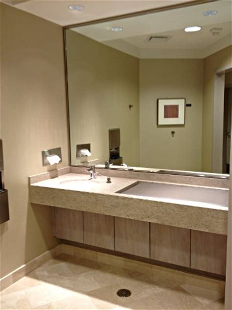 bathroom vs restroom comparing restrooms neiman marcus vs nordstrom beyond