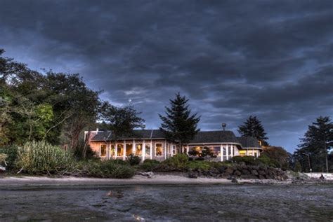 houses lincoln city these 10 restaurants in oregon jaw dropping views