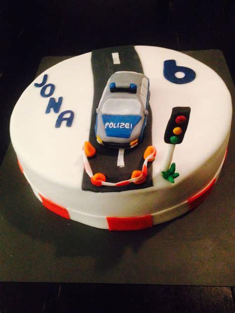 polizei kuchen 220 ber 1 000 ideen zu polizei kuchen auf kuchen