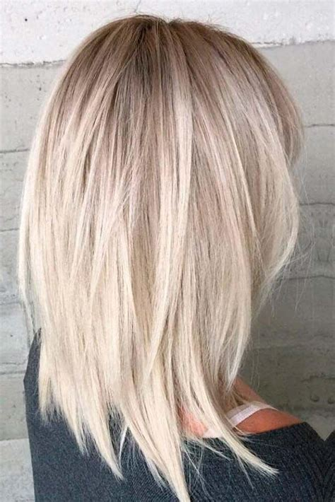 best 25 thick hair bobs ideas on bob photo gallery of medium length bob hairstyles for thick hair viewing 11 of 15 photos