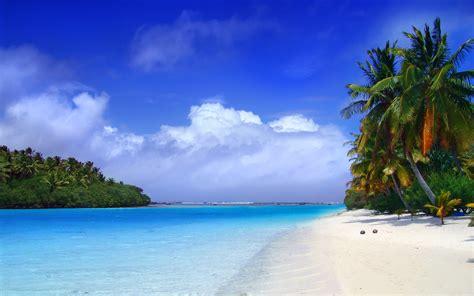 tropical island paradise paradise beach wallpaper beach wallpapers