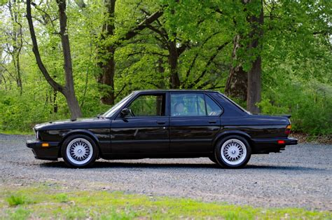 1988 bmw m5 for sale 1988 bmw m5 stock 2424 for sale near peapack nj nj
