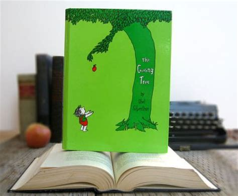 libro the giving tree ipad covers made from children s books