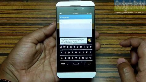 tutorial flash blackberry q10 blackberry z10 tips and tricks tutorial review part 1 by