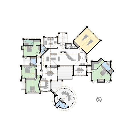 plan your house cp0457 1 4s4b2g house floor plan pdf cad concept plans