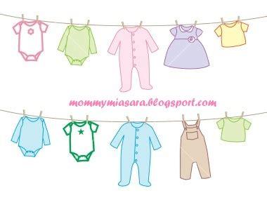 Baju Bayi Vektor shinichipedia tips membeli barangan bayi