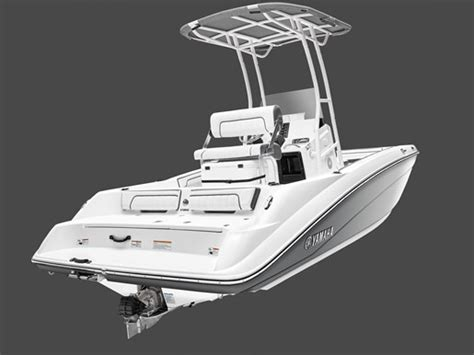 yamaha jet boat nozzle yamaha 190 fish sport 2016 new boat for sale in abbotsford