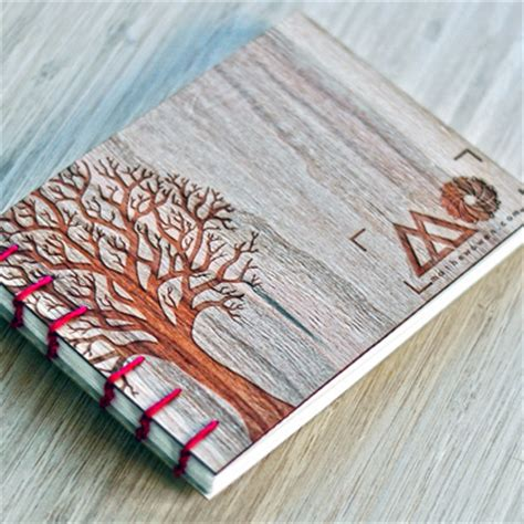 Handmade Book Covers - laser engraved made books covers laser cutting