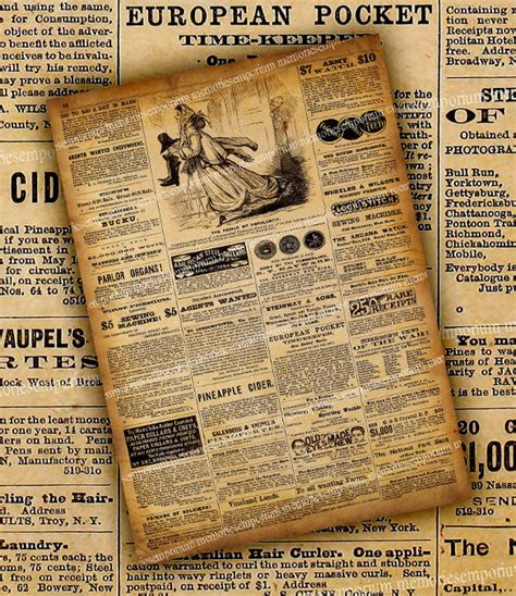 old newspaper template 13 free psd eps indesign
