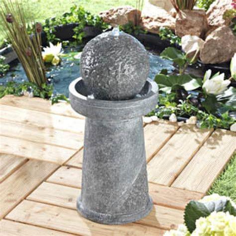garten springbrunnen garten springbrunnen d 228 nisches bettenlager ansehen