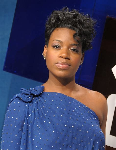 Fantasia Barrino Hairstyle by Fantasia Hairstyles Bangs Hairstyles