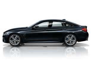 2015 bmw 4 series gran coupe specs and features announced