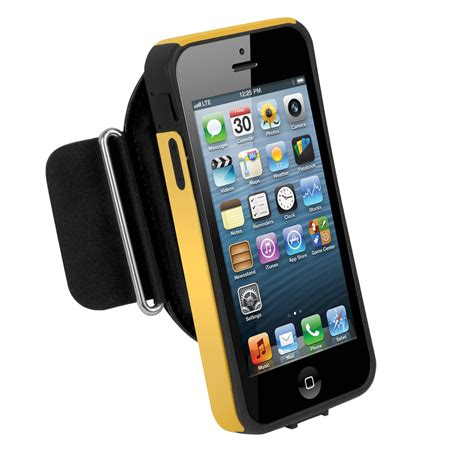 Sports Armband For Iphone Smartphone Ukuran 5 5 Inch sport armband pro for iphone 5 5s isound