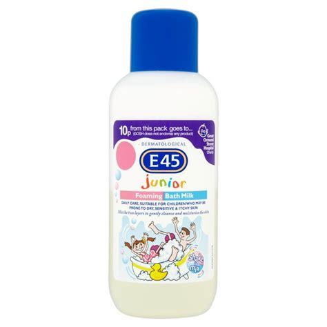 Ayudya Milk Bath Foaming 100g morrisons e45 foaming bath milk 500ml product information