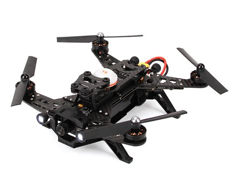 Drone Quadcopter walkera runner 250 rtf3 fpv racing quadcopter drone