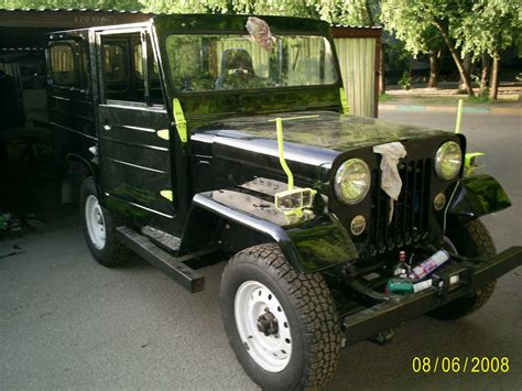 mitsubishi jeep for sale used 1975 mitsubishi jeep photos 2700cc diesel manual