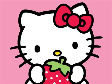 imagenes de hello kitty lindas fotos de hello kitty clipart best