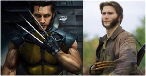 will another actor play wolverine 12 actors confirmed for third reboot of spider man