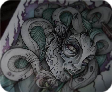 medusa tattoo design 32 extraordinary medusa designs tattoos era