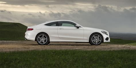 2017 mercedes c class coupe review specs and price 2017
