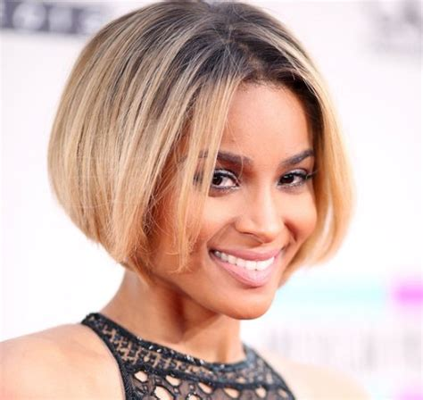african american ombre bob ombre bob for african american women cruckers