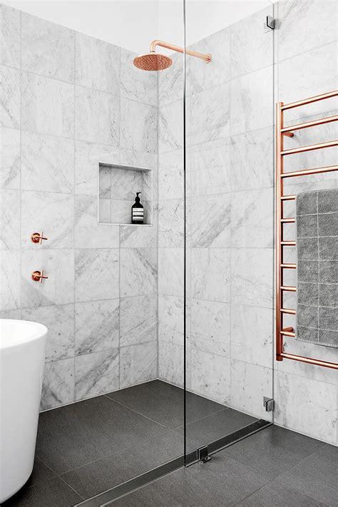 marble grey tile bathroom interior design ideas top 6 bathroom tile trends for 2017 marbles interiors