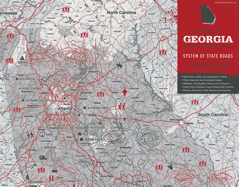 printable map roamer anthony petrie