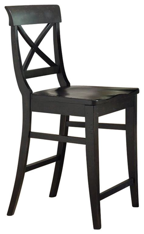 24 inch height chairs liberty furniture sundance lake traditional 24 inch