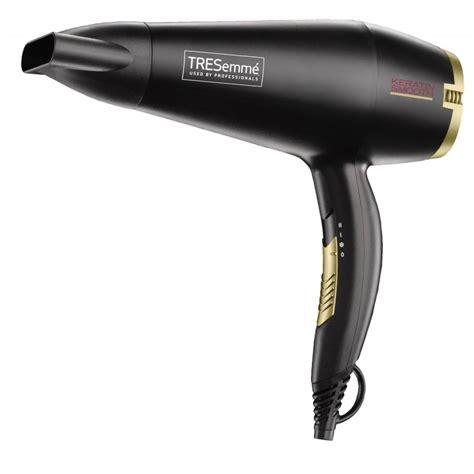 Bosch Hair Dryer Keratin tresemme 5542k keratin salon smooth set tresemme from powerhouse je uk