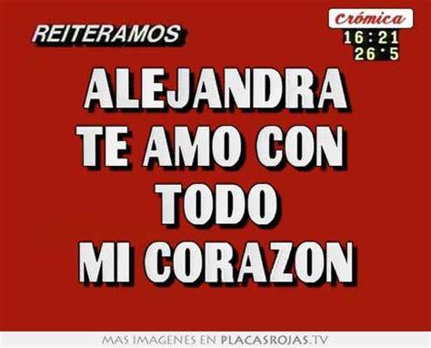 imagenes k digan te amo leidy imagenes k digan alejandra te amo imagui