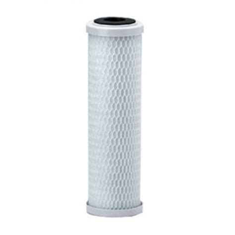 Filter Cto Carbon Block 10 quot carbon block water filter cartridge cto 5 micron