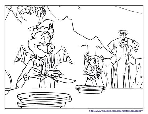 Grinch Christmas Coloring Pages Az Coloring Pages The Grinch Who Stole Coloring Pages