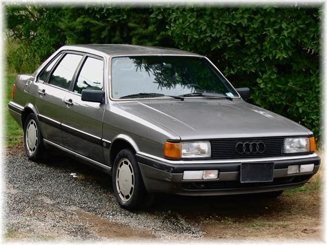 electronic toll collection 1986 audi 4000s electronic throttle control service manual musicmaster200 s 1986 audi 4000 1986 audi 5000 pictures cargurus