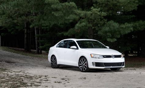 Volkswagen Jetta Gli 2012 by Car And Driver