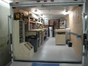 Voltage Rv Floor Plans work trailer ideas on pinterest trailers tools and