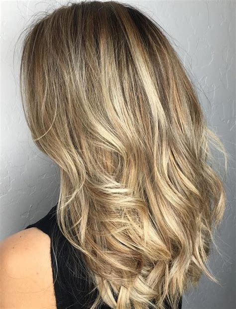 hair color ideas for blondes for over 40 blonde hair colour ideas find your perfect hair style