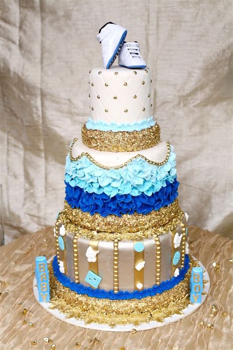 Royalty Themed Baby Shower by Baby Royal Baby Shower Baby Shower Ideas Themes