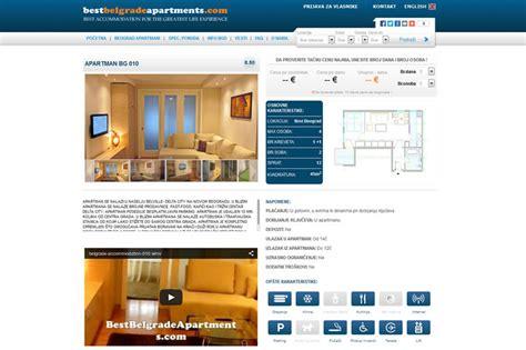 Best Apartment Websites Best Belgrade Apartments