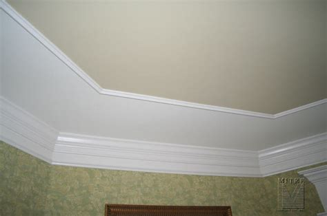 Moulding For Ceiling by Ceiling Treatments Ceiling Trim Single Run