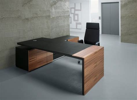modern office table 17 best ideas about office table on office