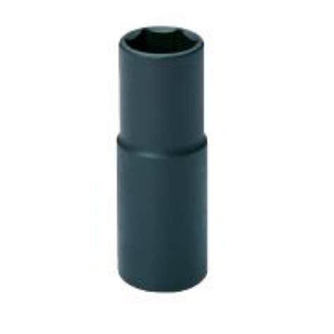 2192dt 1 2 quot drive x 19mm 21mm thin wall flip socket 1 2 quot impact sock