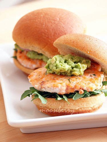 Easy Burger Recipes For The Grill by Easy Recipe For Salmon Burgers On George Foreman