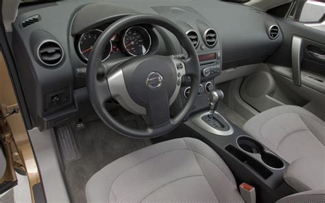 nissan rogue interior parts