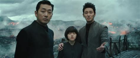 along with the gods eng movie review gods is simple manipulative tearjerker