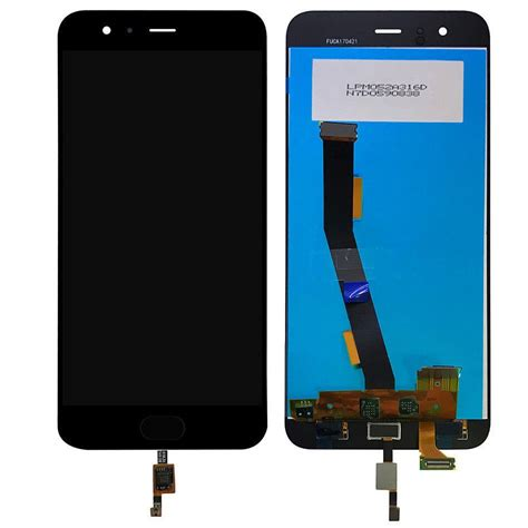 Lcd Xiaomi xiaomi mi 6 mi6 lcd display touch screen digitizer assembly
