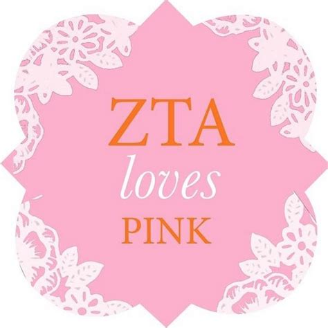 Zta Letter Of Recommendation sorority sugar