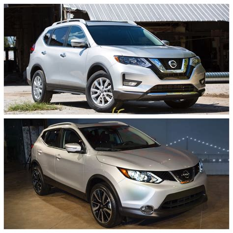 nissan rogue  rogue sport named   consumer guide