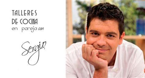 cocina de sergio fernandez taller de cocina para parejas con el chef sergio