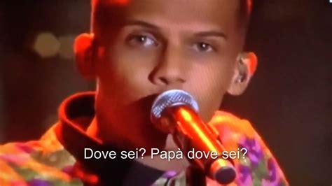 testi stromae stromae papaoutai testo in italiano