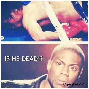 Pacquiao Knockout Memes - twitter exploded with manny pacquiao knockout memes this